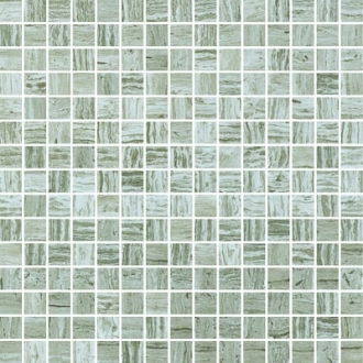 Attica Pro Mosaico Gesatto Grigio (1,8x1,8) Lev