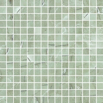 Attica Pro Mosaico Grigio (1,8x1,8) Lev