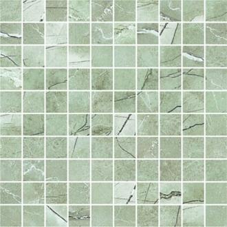 Attica Pro Mosaico Grigio (3x3) Lev