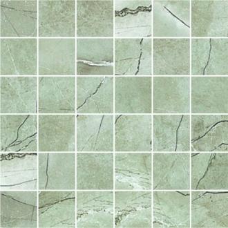 Attica Pro Mosaico Grigio (5x5) Lev