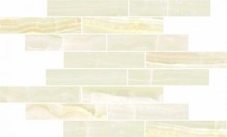 Attica Pro Mosaico Muretto Onice Lev