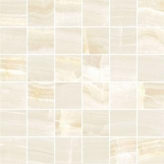 Attica Pro Mosaico Onice (5x5) Lev