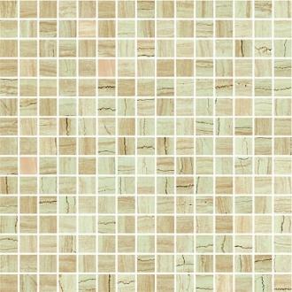 Attica Pro Mosaico Travertino Beige (1,8x1,8) Lev