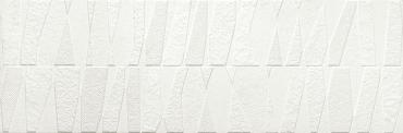 Плитка Azulejos Alcor Lombardia Relieve Kassel 32,8x100 глянцевая