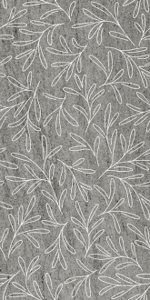 Basalike Leaves Skygray PGZBA12