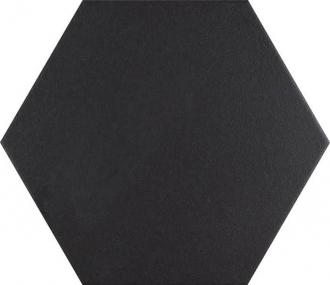 Basic Hex 25 Black