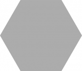 Basic Hex 25 Silver