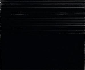 Бордюр Tonalite Batt. Diamante Nero 12x15 глянцевый