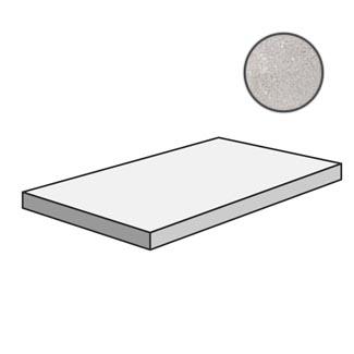 Be-Square Angolare SX Concrete Rett ACKC8RS