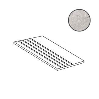 Be-Square Gradino Concrete Rett 74KC8R