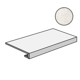 Be-Square Gradone Ivory Rett CRKC0R