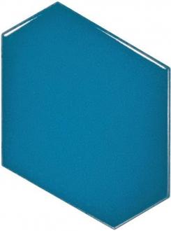 Benzene Electric Blue