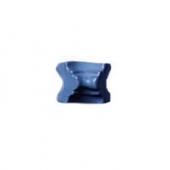 Blooming Profilo Blu Angolo Interno