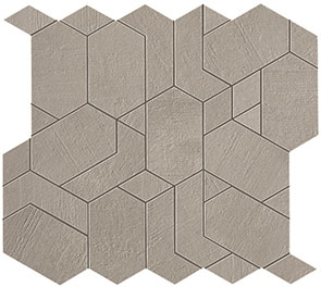 Boost Pearl Mosaico Shapes AN64