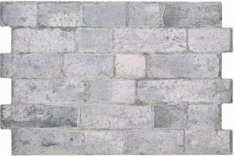Brick Cinza