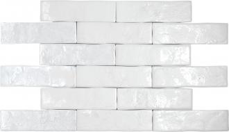 Brickwall Blanco