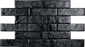Brickwall Negro