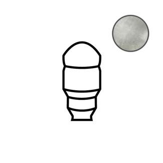 Bright Pearl Angolo Torello Silver Rett. 531255