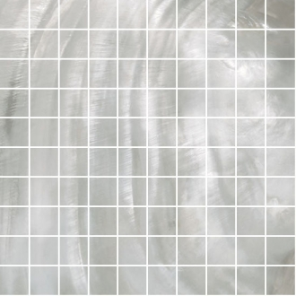 Bright Pearl Mos. Silver Rett. 531238