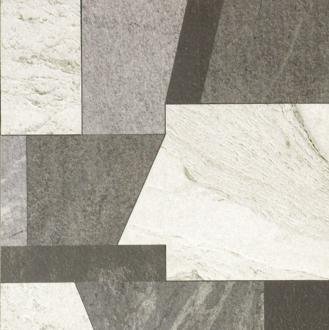 Inner Tangram Mix Colori AC42