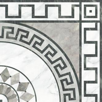 Calacatta Gorgona Esquina Decor