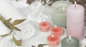 Candles Dec 1