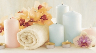Candles Dec 3