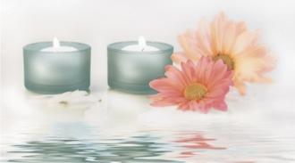 Candles Dec 4