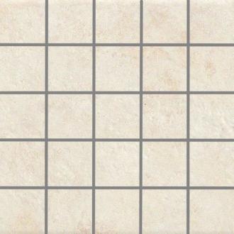 Canova Mosaico Bianco 17398