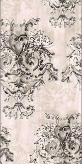 Canvas Arabesque Cotton