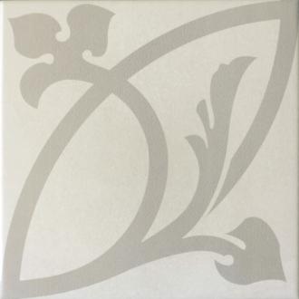 Caprice Liberty White Deco