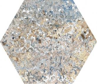 Carpet Vestige Hexagon