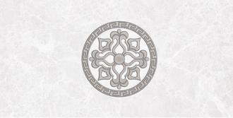 Afina Декор серый 08-03-06-425