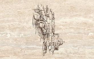 Efes Coliseum-3 Сastle