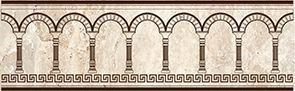Efes Coliseum Бордюр