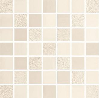 Andrea Cream Mosaic