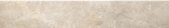 Arpege Battiscopa Ecru Sat. 70647