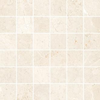 Arpege Mosaico 4,7x4,7 Beige Sat. 70611