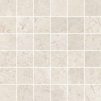 Arpege Mosaico 4,7x4,7 Tortora Sat. 70614