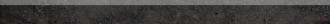 Castle Battiscopa Charcoal 680 66928
