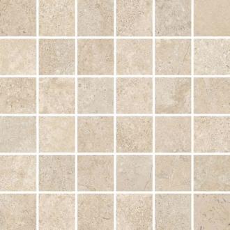 Castle Mosaico 4,7x4,7 Ecru 64318
