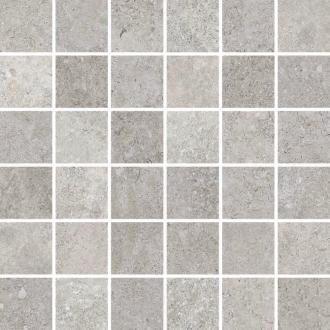 Castle Mosaico 4,7x4,7 Grey 64319
