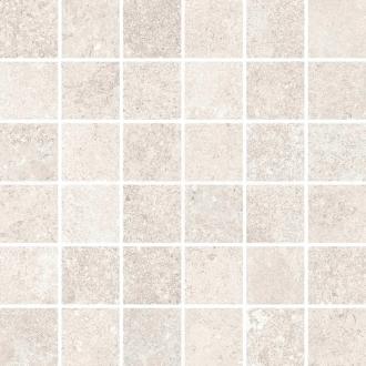 Castle Mosaico 4,7x4,7 White 64321