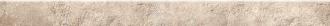 Cottage Battiscopa Bianco 64773
