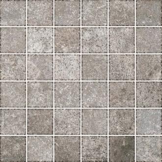 Cottage Mosaico 4,7x4,7 Antracite 64807