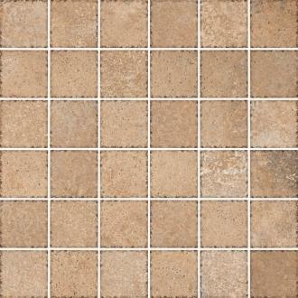 Cottage Mosaico 4,7x4,7 Ocra 64812