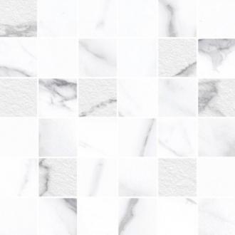 Extremewhite Statuario Msc 48 Bianco Mix