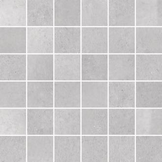 Marne Mosaico 4,7x4,7 Cemento Ret 72200