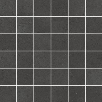 Marne Mosaico 4,7x4,7 Lavagna Ret 72201