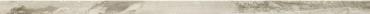 Бордюр Cerdomus Materia Battiscopa White 64953 4,8x120 матовый